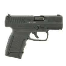 Pistolet Walther PPS calibre 9x19 mm