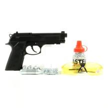 Beretta 92 Elite II Umarex, pack découverte