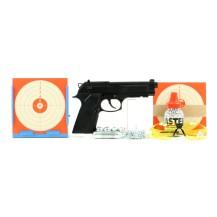Beretta 92 Elite II Umarex, pack Target