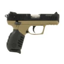"""Pistolet Ruger SR22 PB 3.5"""" Flat Dark Earth, cal .22 LR"""