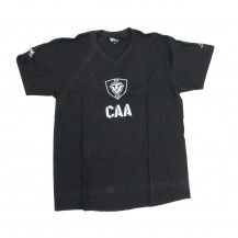 Tee-shirt CAA noir taille au choix