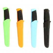 Couteau Mora Kniv Companion inox couleur au choix