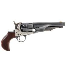 Revolver Pietta 1862 Police Gold Rush cal .44