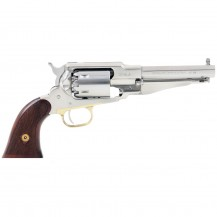 Revolver Pietta 1858 New Model Army Inox Sheriff cal .44