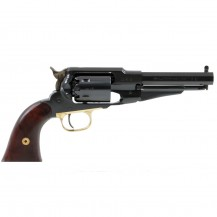 Revolver Pietta 1858 New Model Army Sheriff noir cal .44