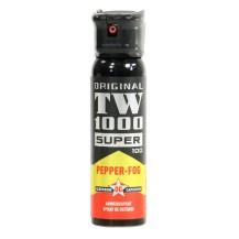 Bombe de défense TW 1000 Pepper Fog Super 100 ml