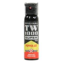 Bombe de défense TW 1000 Pepper Jet Super 100 ml