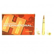 20 Hornady Superformance International .30-06