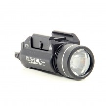 Lampe tactique Streamlight TLR-1 HL pour arme