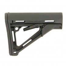 Crosse Magpul CTR Commercial-spec pour AR 15 et M4