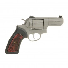 Ruger GP100 édition Wiley Clapp inox cal .357