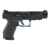 Pistolet Walther Q5 Match, calibre 9x19 mm