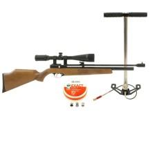 Pack deluxe Carabine à plombs Artemis PR900W