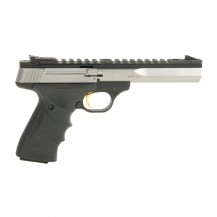 Browning Buck Mark Contour Stainless URX .22 LR