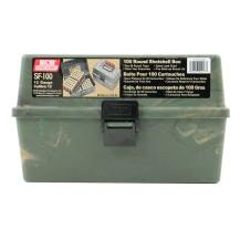 Valise à cartouches MTM Case Gard SF100