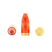 Douille amortisseur en plastique, calibre .45 ACP