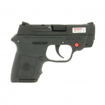 Smith & Wesson M&P Bodyguard avec laser CT .380