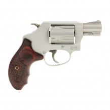Smith & Wesson 637 PC Enhanced Action .38 Sp+P