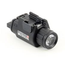 Lampe compacte LED Swiss Arms pour pistolet