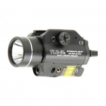 Combo lampe/laser tactique Streamlight TLR-2s