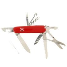 Couteau suisse Victorinox Huntsman red