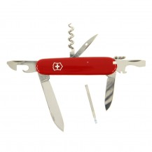 Couteau suisse Victorinox Spartan Red