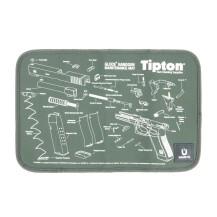 Tapis de démontage et nettoyage Tipton Glock
