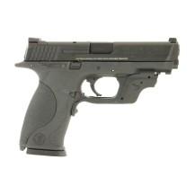 Pistolet Smith & Wesson M&P9 CT Laserguard 9x19 mm