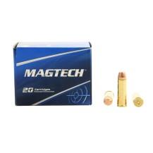 20 munitions Magtech FMJ 260 gr 454 Casull
