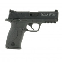 Pistolet S&W M&P22 Compact .22 LR, filetage au choix