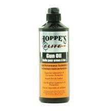 Huile pour arme Hoppe's Elite Gun Oil 118 ml