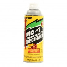 Nettoyant Shooter's Choice MC7 Extra Strenght