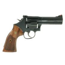 """Revolver Smith & Wesson 586 .357 Magnum 4"""" ou 6"""""""
