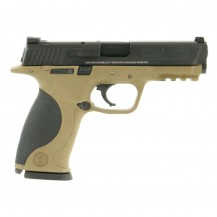 Pistolet S&W M&P9 Flat Dark Earth, cal 9x19