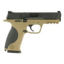 Pistolet S&W M&P9 Flat Dark Earth, cal 9x19