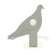 Cible métallique basculante Air Arms Pigeon