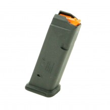 Chargeur 17 coups Magpul PMag 17 GL9 pour Glock
