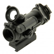 Point rouge Aimpoint CRO Competition Rifle Optic