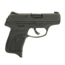 Pistolet Ruger LC9 S calibre 9x19mm