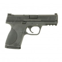Pistolet Smith & Wesson M&P45C, calibre .45 ACP