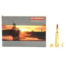 20 munitions Norma Vulkan 170 Gr, calibre 7x64