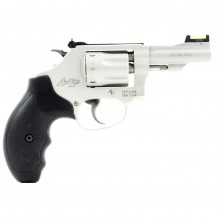 "Revolver Smith & Wesson 317 Kit Gun .22 LR 3"""