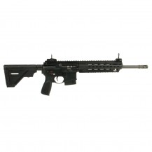 "Carabine HK MR 223 A3 Slim Line 14,5"" calibre .223"