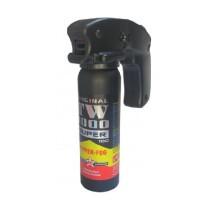 Spray TW 1000 Pepper Fog avec poignée, 100 ml