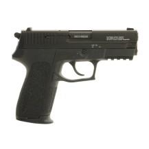 Pistolet à blanc Retay type S2022 noir 9 mm PAK