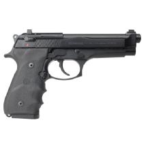 Pistolet Beretta M9 92 FS Brigadier Noir 9x19 mm