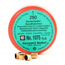 250 amorces RWS 1075 Plus