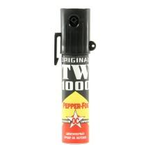 Bombe de défense TW 1000 Pepper Fog 20 ml