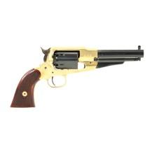 Pietta 1858 New Model Army Sheriff Texas laiton .44