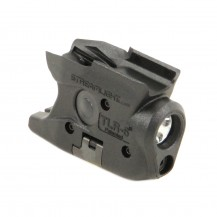 Combo lampe/laser Streamlight TLR-6 Universal Kit